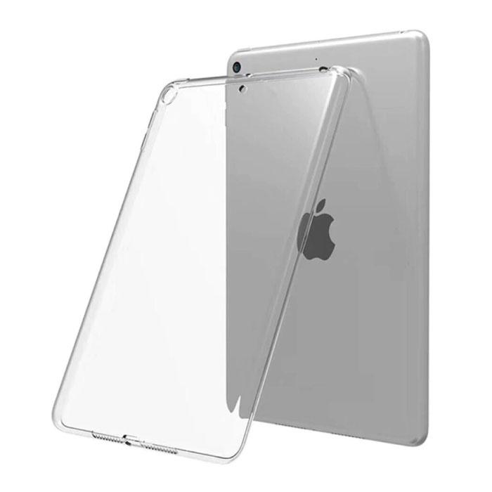 iPad 10.5 Air/Pro Clear Case
