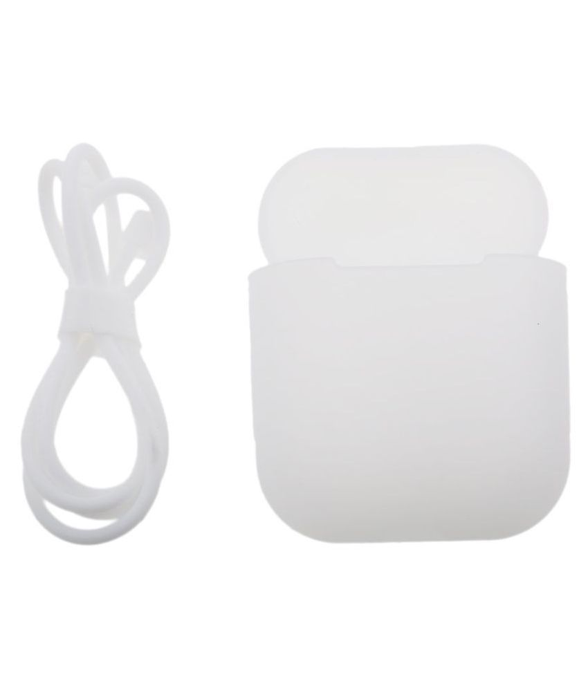 AirPods Shockproof Case (clear)