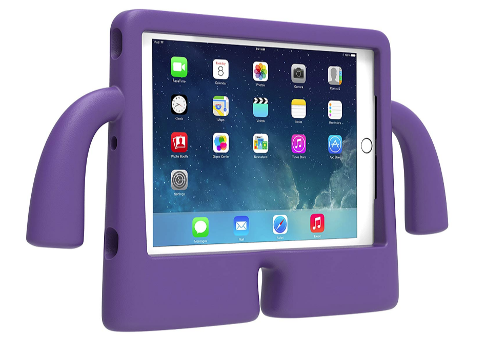 iBuy For iPad Mini 1/2/3/4/5 -Purple