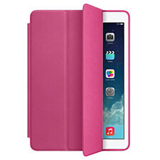 Smart Folio Case For iPad 10.2 -Pink