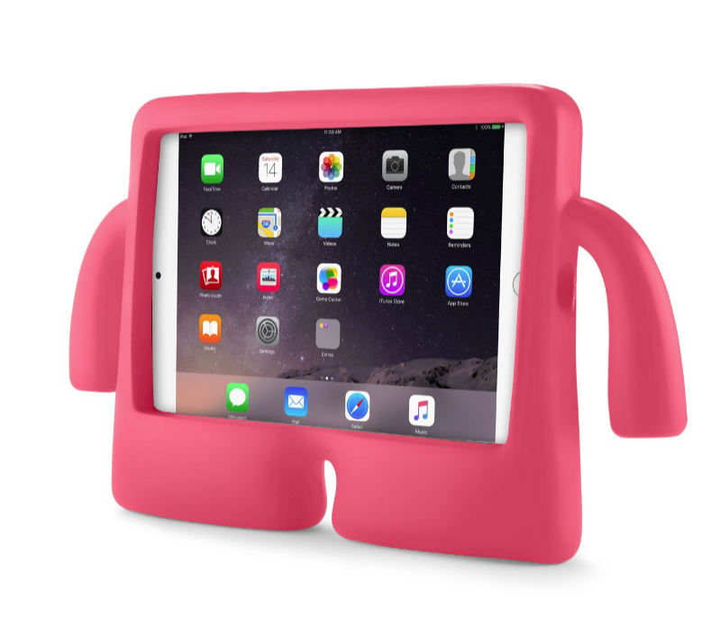iBuy For iPad Mini 1/2/3/4/5 -Fuschia