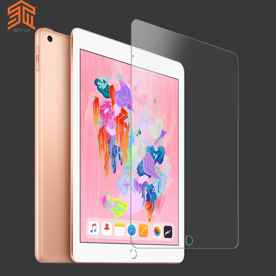 """STM Glass Screen Protector ( iPad 9.7"""")"""