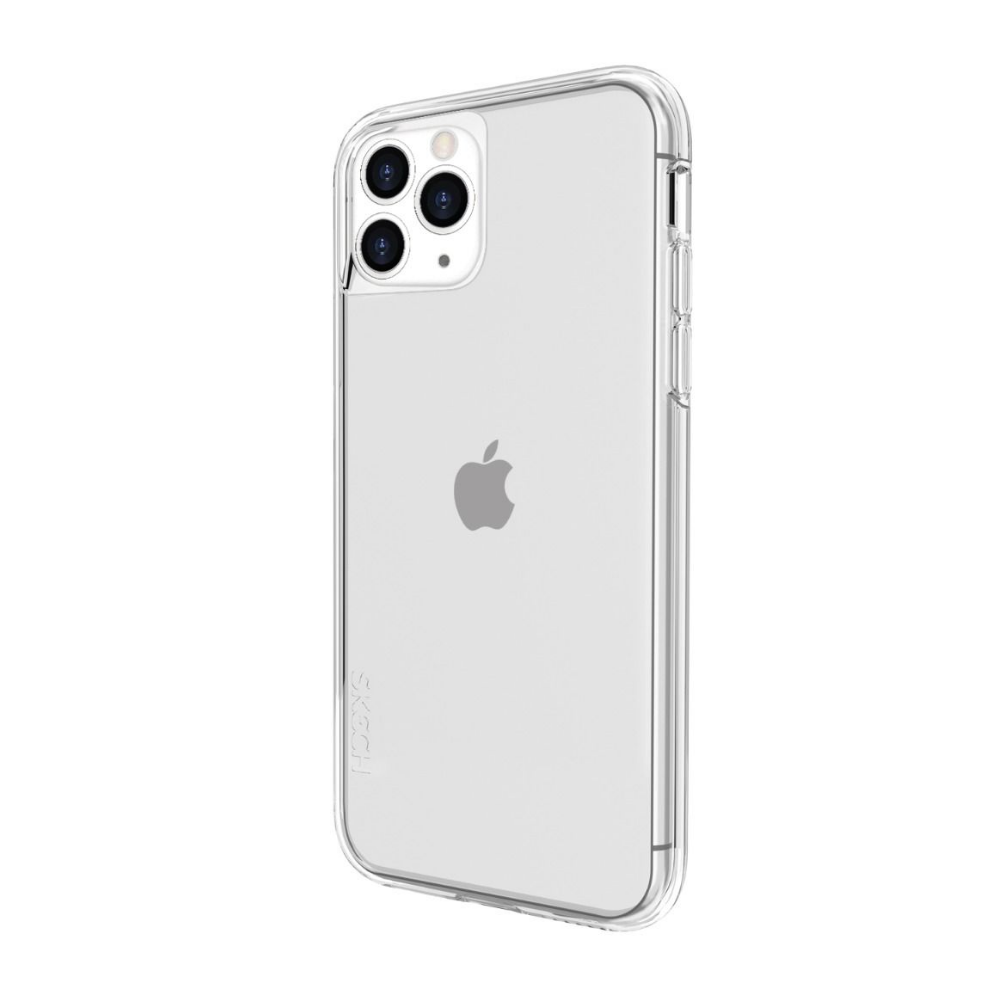Skech Duo Clear Dual-Layer Protective Case for iPhone 12 Pro Max 6.7""