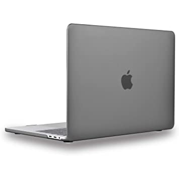 "MacBook Pro 16"" protective case-Matte Grey"